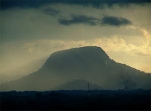 Mt Singai